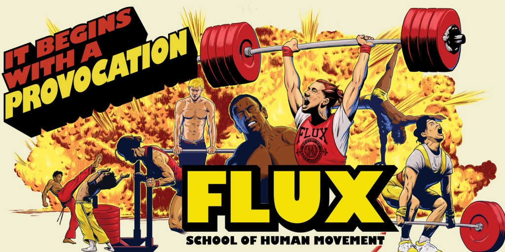 Flux-Provocation-Simplified