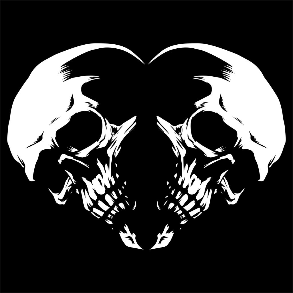 SkullHearts