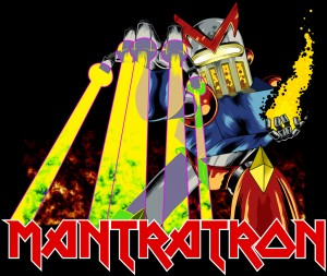 Mantratron